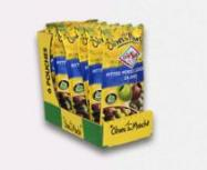 6 pcs Box Crespo Pitted Mixed Cocktail Olives Pouch